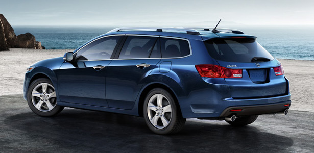 acura tsx named top wagon under 35 000 acura connected. Black Bedroom Furniture Sets. Home Design Ideas