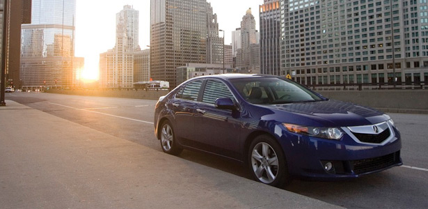 2009 Acura TSX – Long-Term Road Test – Acura Connected