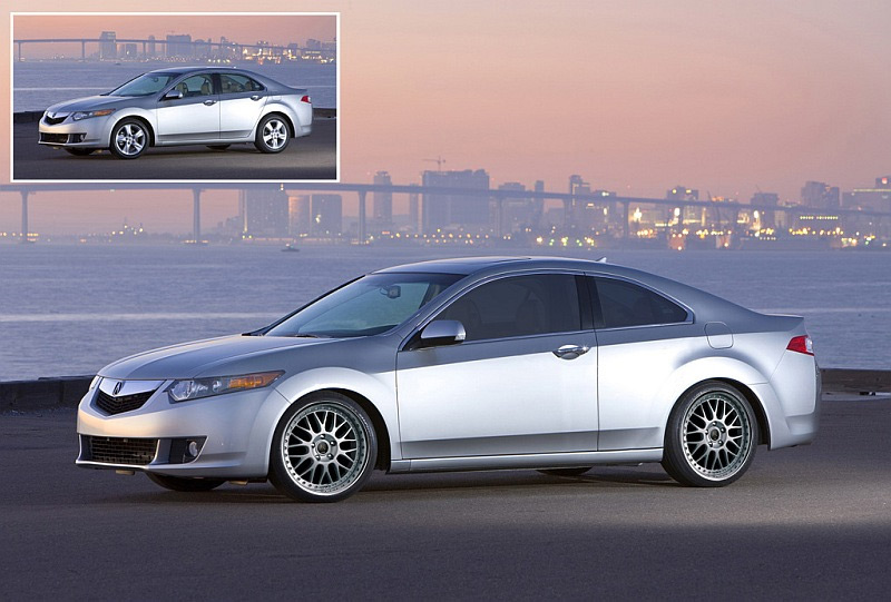 2012 tsx submited images