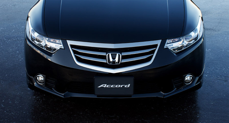 2011 Honda Accord Japan Type S Images Acura Connected