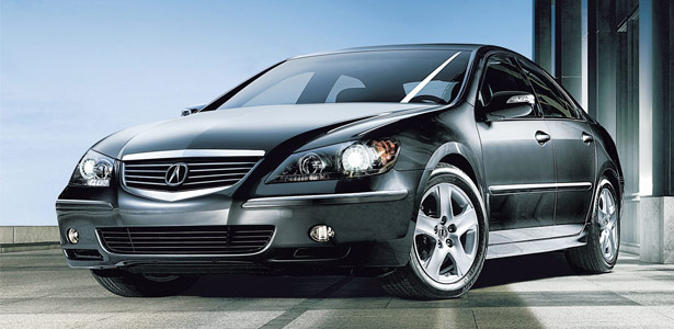 2008 acura rl acura connected. Black Bedroom Furniture Sets. Home Design Ideas