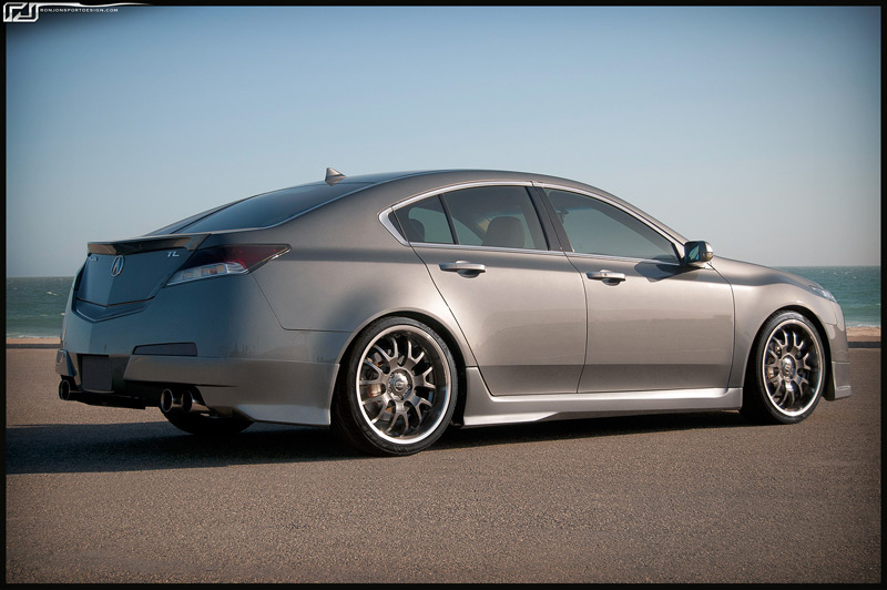 Body Kit For Acura Tl 2011 | Autos Post