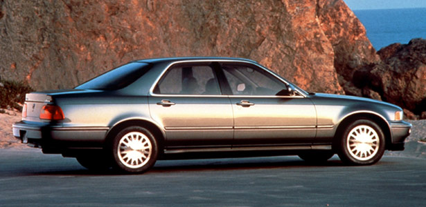 Its Official  Acuras First Cars are Now Classics  Acura Connected