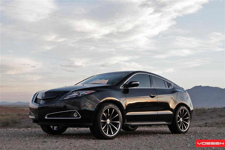 Acura Mdx Rims in addition D Acura Zdx Inch Black Chrome Wheels Img besides Sx Pkblight Res Thumb X together with Acura Mdx Interior in addition D New Wheels Stance Af D E C B E C A D D. on 2010 acura mdx black