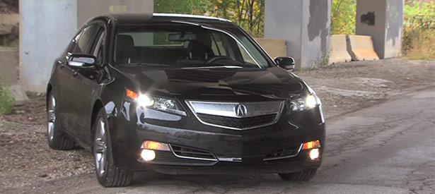 cars com video review 2012 acura tl sh awd 6 speed acura connected rh acuraconnected com 2012 acura tl sh-awd manual transmission 2012 acura tl 6 speed manual review