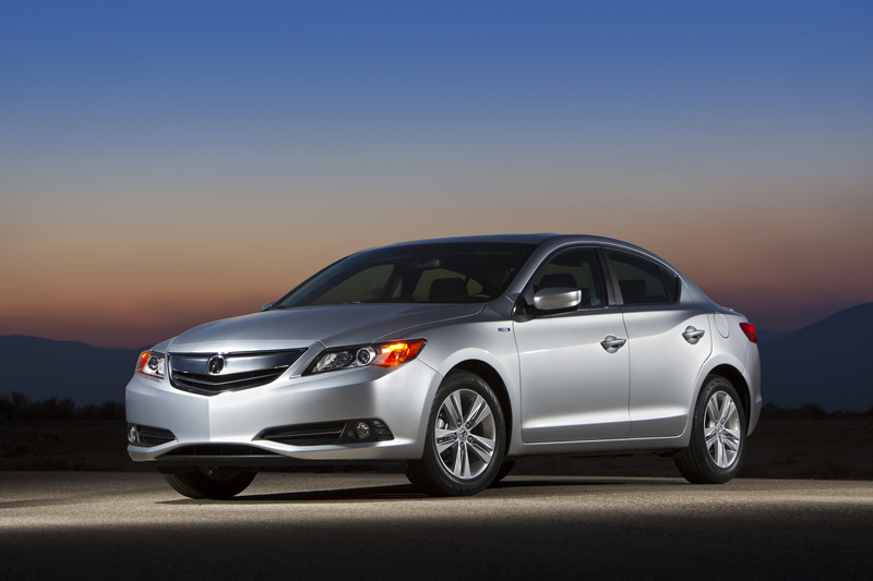 2013 Acura ILX Image Gallery Part 2 – Acura Connected