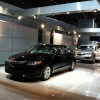 Acura at the NYIAS 2012