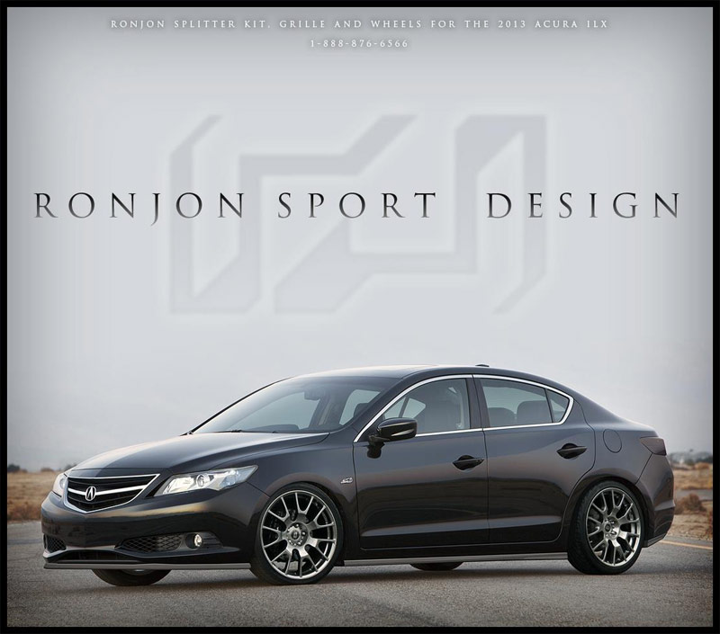 Project ILX Type-S