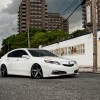 Andy's 2009 Acura TL - Courtesy Vossen Wheels