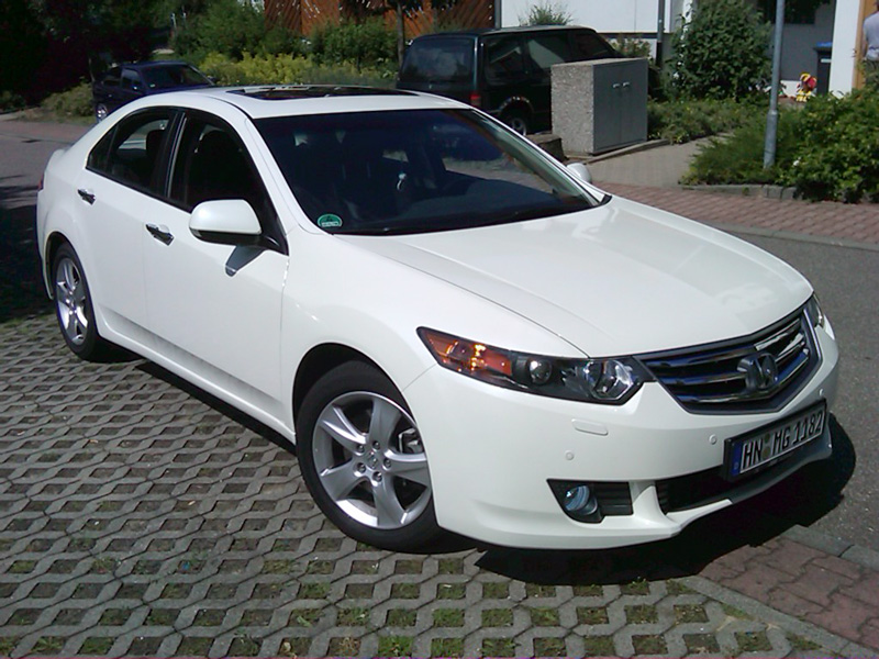 2015 Honda Accord Sport New Car Review Honda Tech