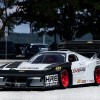 LoveFab Pikes Peak NSX on HRE C96S