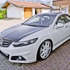 Isi's 2009 Honda Accord Type S