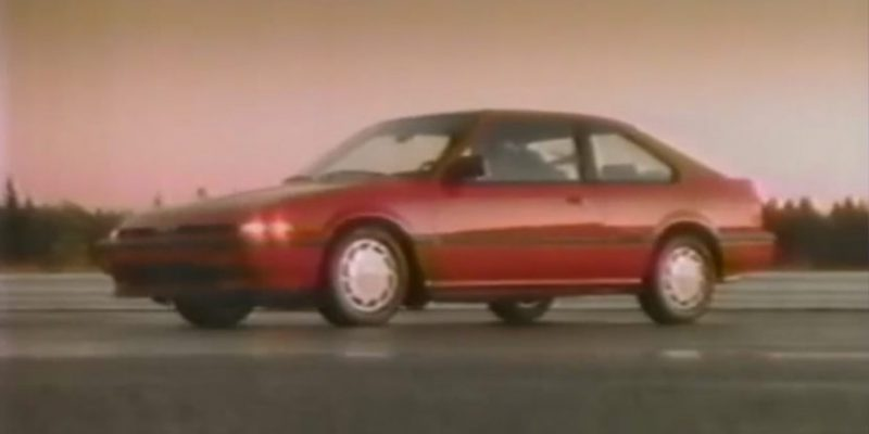 "1986 Acura Integra ""The Best Result We've Ever Had"""