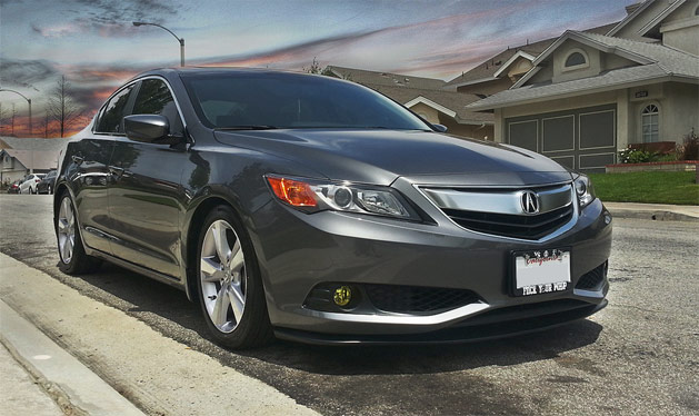 Acura Ilx Lip Kit Best Car Update 2019 2020 By Thestellarcafe
