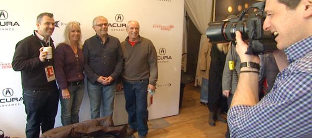 Acura at the 2013 Sundance Film Festival
