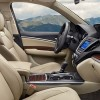 2014 Acura MDX with Graystone Interior