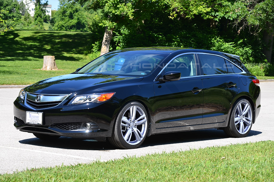 Acura ILX Hatchback | Acura Connected