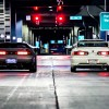 "Cullen Cheung's NSX and ""Baby NSX"" Photo Shoot"