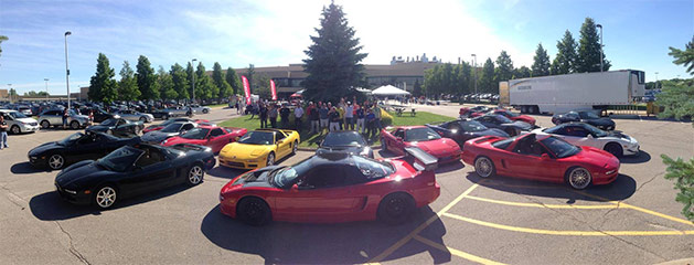 NSX Club of Canada