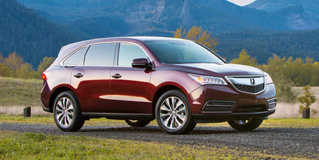 acura mdx cements position as america s all time best selling 3 row luxury suv acura connected. Black Bedroom Furniture Sets. Home Design Ideas