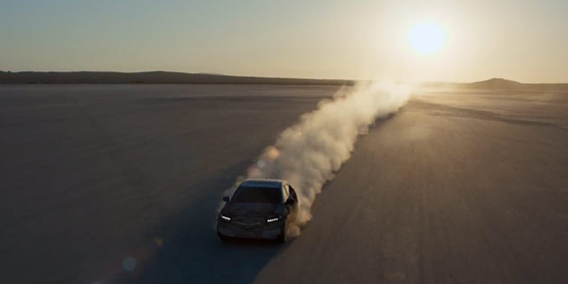 2015 Acura TLX – My Way Extended