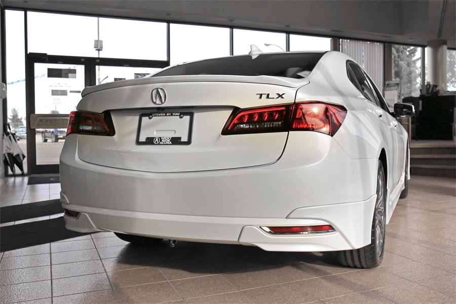 acura tlx white 2016. 2015 acura tlx with accessories tlx white 2016