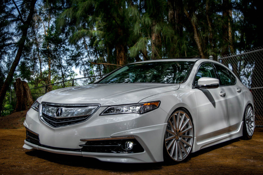 Gallery: 2015 Acura TLX by Acura of Pembroke Pines ...