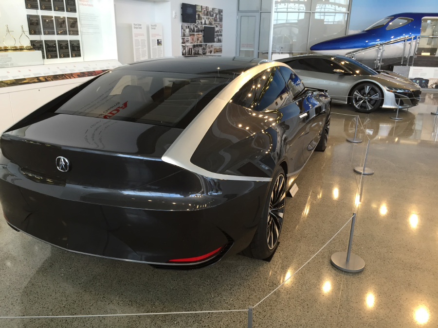 Concept on 2004 Acura Tlx