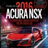 2016 Acura NSX - Automobile Magazine March 2015