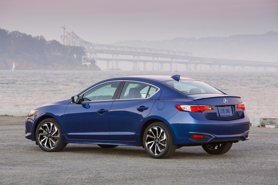 redesigned 2016 acura ilx now on sale acura connected. Black Bedroom Furniture Sets. Home Design Ideas