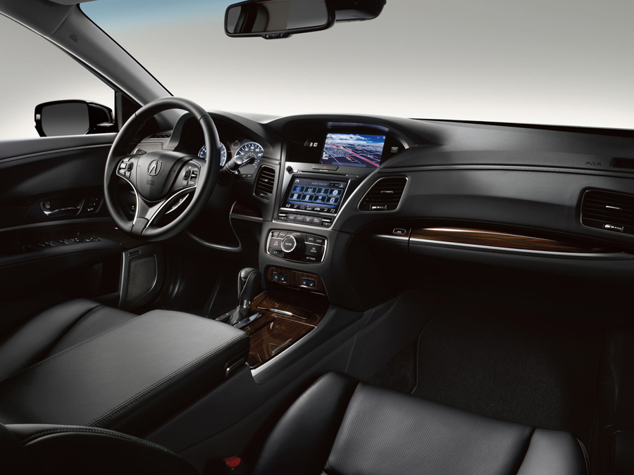 2016 Acura Rlx On Sale March 3rd Acura Connected