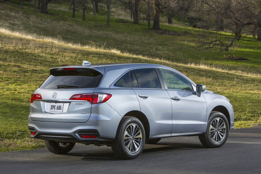 2016 acura rdx on sale april 16th acura connected. Black Bedroom Furniture Sets. Home Design Ideas