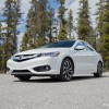 2016 Acura ILX A-SPEC in Bellanova White Pearl