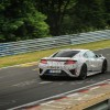 NSX Prototype Nürburgring - Courtesy bridgetogantry.com