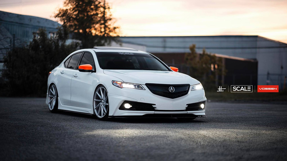 2015 Acura Tl | 2017 - 2018 Best Cars Reviews