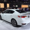 2016 Acura ILX. 2015 LA Auto Show. Photo by Tyson Hugie.