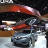 2016 Acura RDX. 2015 LA Auto Show. Photo by Tyson Hugie.