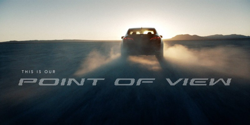 "Acura Launches New ""Point of View"" Brand Campaign"