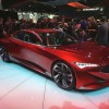 Acura Precision Concept at NAIAS 2016. Photo by Tyson Hugie.