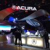 Acura Booth at NAIAS 2016. Photo by Tyson Hugie.