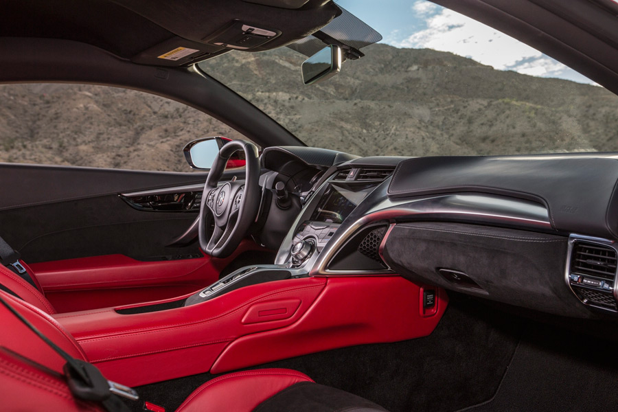 acura nsx 2014 interior. 2017 acura nsx red interior nsx 2014