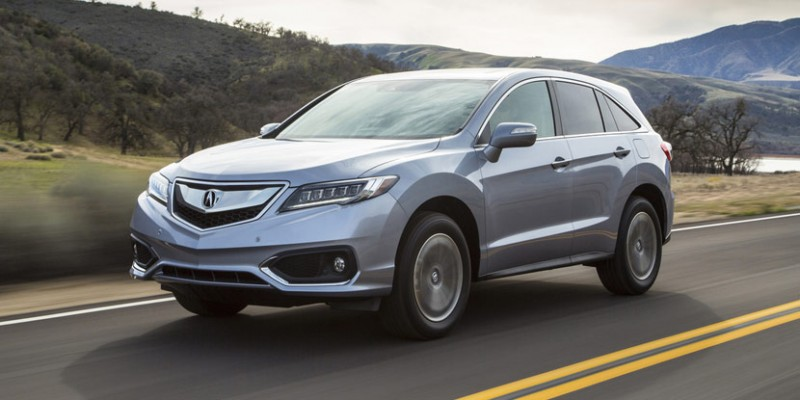 2017 acura rdx acura connected. Black Bedroom Furniture Sets. Home Design Ideas