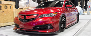 Gallery: Acura Canada's Tuner TLX Part 2