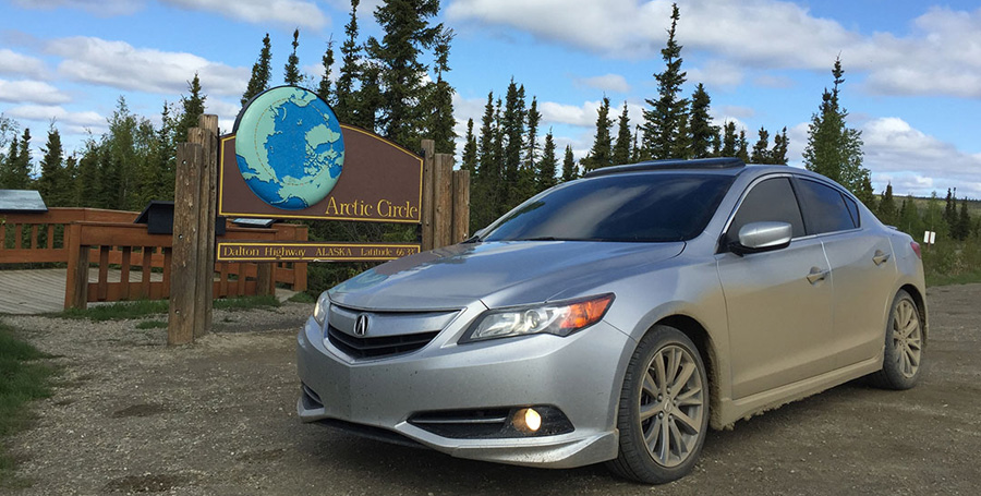 Spied 2016 Acura Ilx Acura Connected An Acura Blog | 2017-2018 Car Release Date