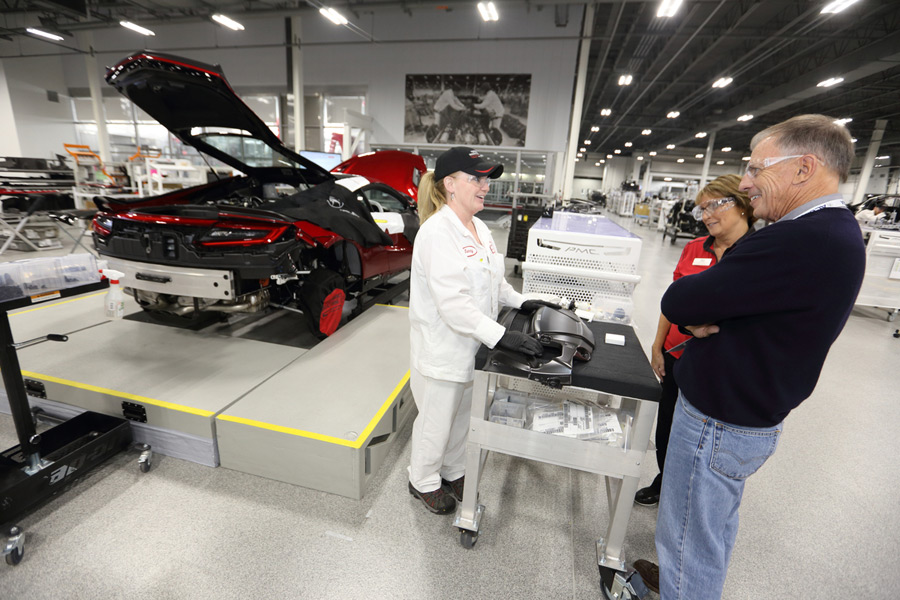Acura Launches 'NSX Insider Experience' for Owners – Acura ...
