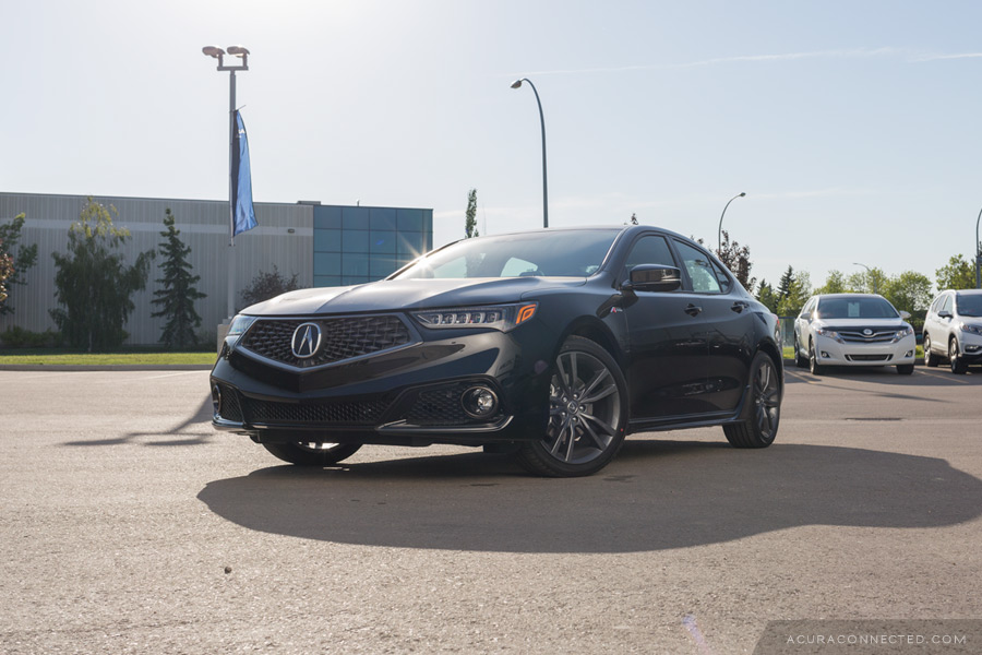 snapshots 2018 acura tlx a spec acura connected. Black Bedroom Furniture Sets. Home Design Ideas