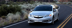 Video: Putting 200,000 Miles on a 2013 Acura ILX