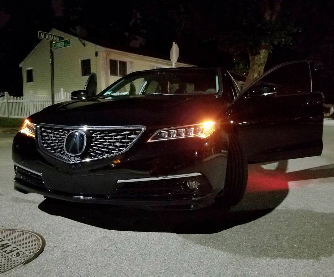 Custom Grilles for the 2015-2017 Acura TLX – Acura Connected
