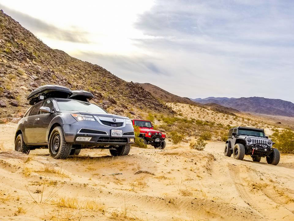Gallery Sothearith S Off Roading 2012 Mdx Acura Connected