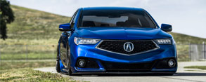 Gallery: Nicole's Acura TLX A-Spec on Vossen Wheels HF-1
